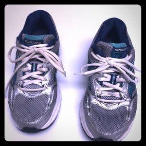 Saucony Cohesion 9 Shoes